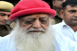 Asaram case: Rape victim's father happy to get justice