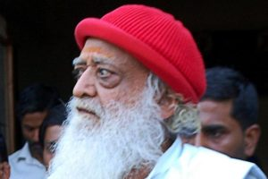 Son of witness in Asaram case 'abducted'; returns safe