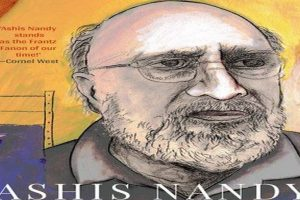 Book 'Ashis Nandy: A Life of Dissent' launched