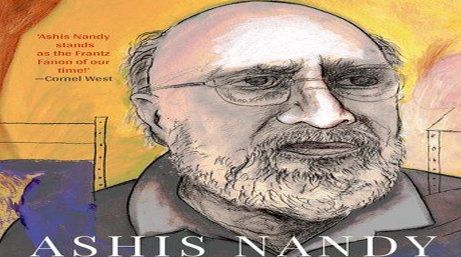 Ashis Nandy: A Life of Dissent