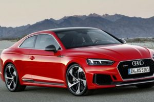 Audi RS 5 Coupé set for India launch on April 11   Guess the price
