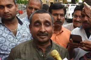 CBI confirms rape victim's charge against BJP MLA Kuldeep Sengar