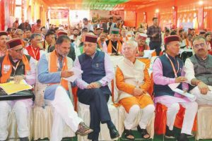 Himachal BJP gears up for 2019 elections