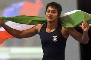 No tickets, no Mahavir Phogat at Babita's CWG bout