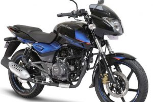 2018 Bajaj Pulsar 150 with dual disc brake launched at Rs 78,016