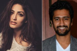 Yami Gautam joins Vicky Kaushal in Aditya Dhar's 'URI'