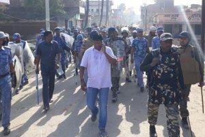 Bhagalpur riots: Union Minister's son Arijit Shashwat in police custody