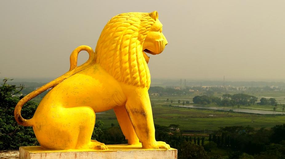Bhubaneshwar in Odisha