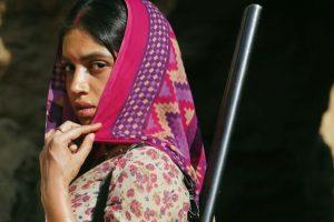 Bhumi Pednekar unveils her first look from 'Son Chiriya'