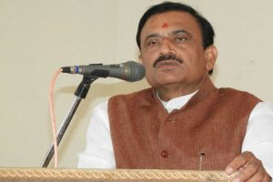 MP home minister Bhupendra Singh blames 'porn' for rapes