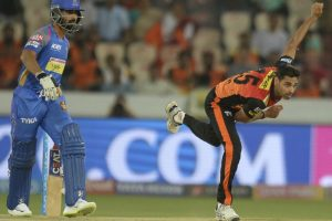 IPL 2018| Sunrisers Hyd have strongest bowling attack in IPL: Faulkner