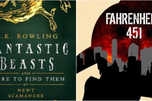 World Book Day: 10 upcoming books to have film adaptations