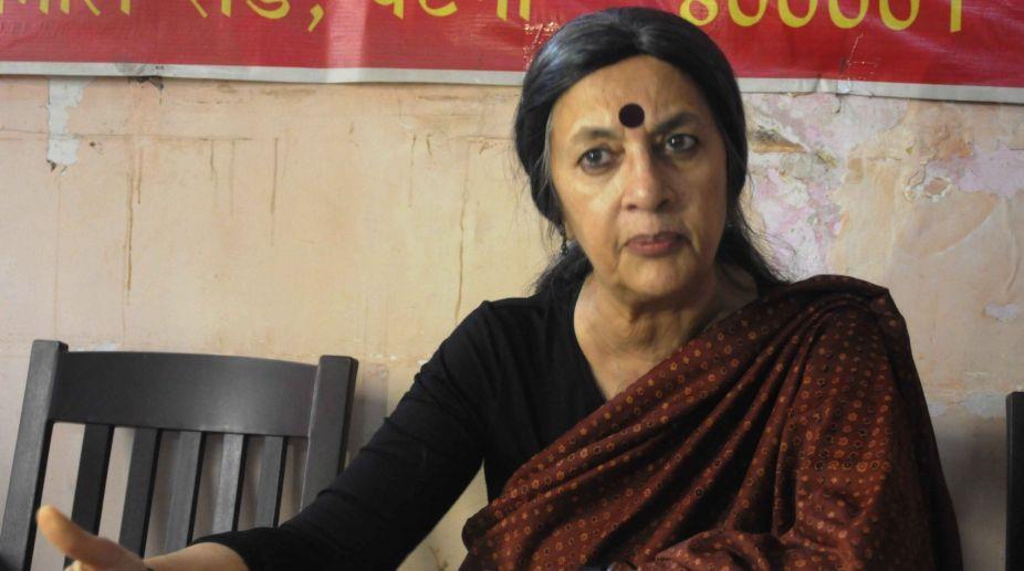 CPI-M, leader, Brinda Karat