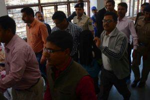 Kotkhai rape-murder case: Accused sent to 14-day judicial custody