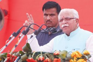 Haryana targets skill training to 1.15 lakh youth