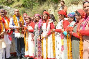 Himachal to develop old Manali village as tourist destination: CM
