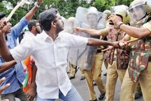 States asked to be vigilant for anti-quota bandh on Tuesday