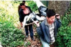 Kalimpong's poisonous mushrooms: Deaths toll 5, bodies exhumed for postmortem