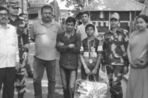 Two Bangladeshi boys repatriated