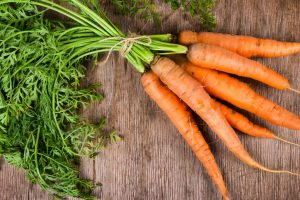 Celebrate International Carrot Day with simple recipes