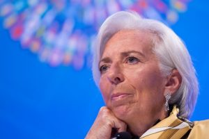 Modi should pay more attention to women's issues: IMF chief