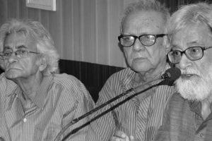 Intellectuals criticise Trinamul Congress