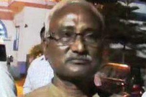 In poll battle, bullet misses Alipurduar CPM leader
