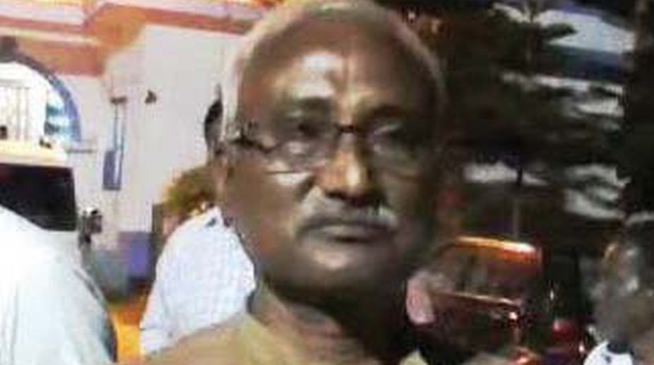 Prabhat Chandra Adhikary