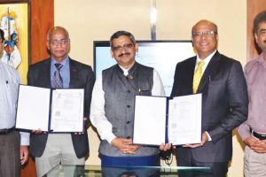 NBCC signs MoU with SDI Bhubaneswar