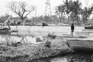 KMC gears up to beautify Kendua canal