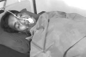 B'deshi smuggler injured in BSF firing