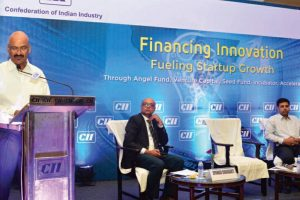 CII launches Innovative Club on 4 campuses