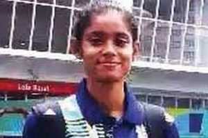 Raiganj to watch local girl in C'wealth Games
