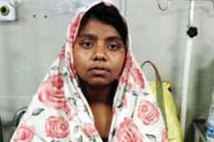 HS examinee has labour pain, takes exam in hospital