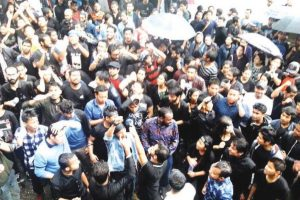 Amid stir, Sikkim students to resume classes Monday