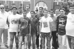 Kolkata Police give new lease of life to drug addicts