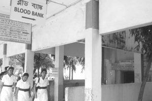 N Bengal reels under acute blood shortage