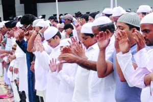 'No Friday prayers during school hours'