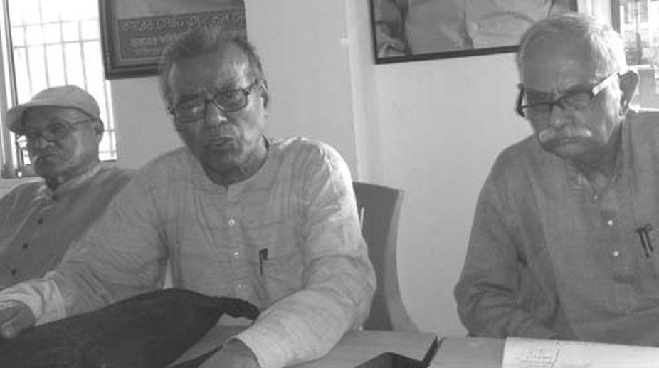 Left Front, election, Alipurduar, Krishna Bandhapadhya