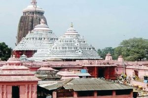 Pratap Jena denies Puri temple deities 'starved