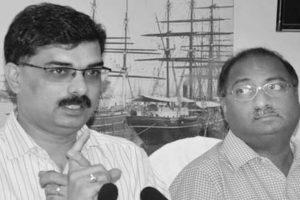KoPT ties up with Cochin Shipyard to set up ship repairing facilities