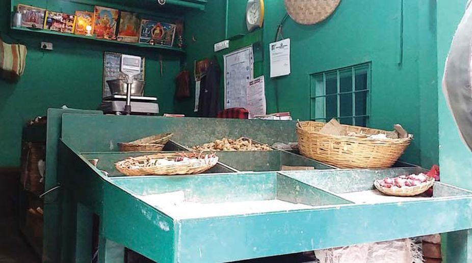 veggie shortage, All-Sikkim Traders' Association, Lal Bazaar Traders Association, SIMFED