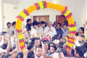 BJD sweeps Atabira, Hindol NAC polls, BJP, Cong wiped out