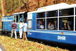 AC coaches ready, DHR working on fares