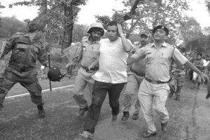 BJP-Trinamul activists clash in Alipurduar