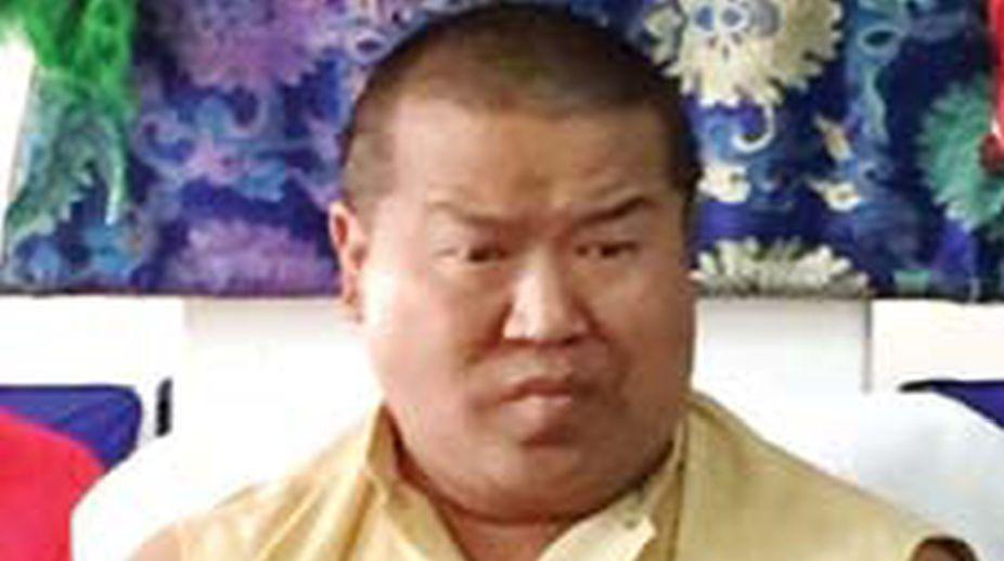 Karmapa, Lama Dawa Sangpo Dorjee, Karmapa Ogyen Trinley Dorje
