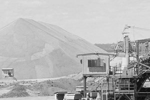 NALCO sets world record in bauxite mining