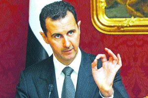 Chemical Assad