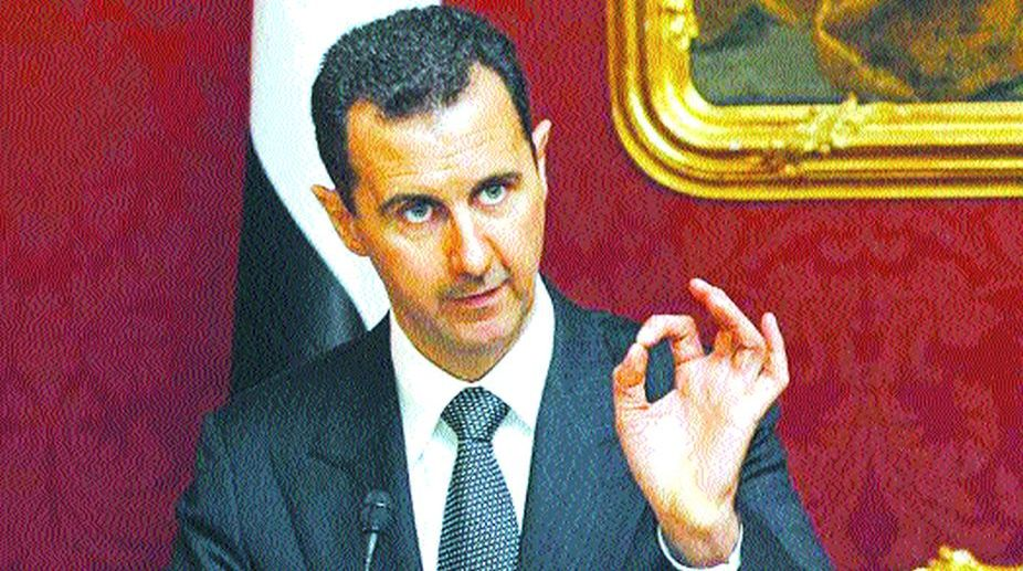 Syrian Foreign Ministry Accuses US of Sponsoring Terrorism