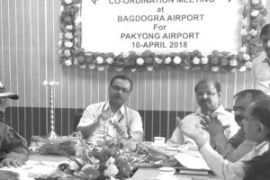 Letter of Agreement for Pakyong Airport signed